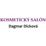 Dicková Dagmar – logo společnosti