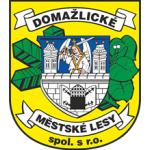 Domažlické městské lesy spol. s r.o. – logo společnosti