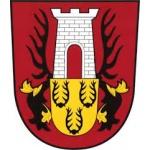 MĚSTO HROZNĚTÍN – logo společnosti