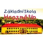Základní škola Hroznětín, Sídliště 310 – logo společnosti