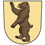 Úřad městyse Všeruby – logo společnosti