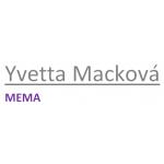 Macková Yvetta – logo společnosti
