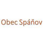 Obecní úřad Spáňov – logo společnosti