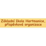 Základní škola Hartmanice, příspěvková organizace – logo společnosti