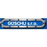 GÜSCHU - těsnící technika, s.r.o. – logo společnosti