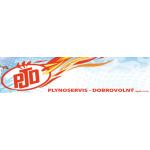 PLYNOSERVIS-DOBROVOLNÝ, spol. s r.o. – logo společnosti