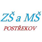 Základní škola a mateřská škola Postřekov – logo společnosti
