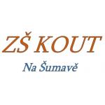 Základní škola Kout na Šumavě – logo společnosti