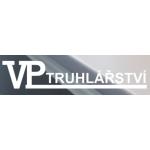 VP Truhlářství – logo společnosti
