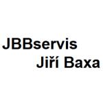 Jiří Baxa - JBB servis spotřební elektroniky – logo společnosti