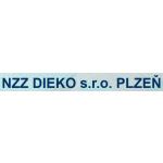 DIEKO, s.r.o. – logo společnosti