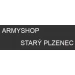 ARMY SHOP – logo společnosti