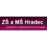Základní škola a Mateřská škola Hradec u Stoda – logo společnosti