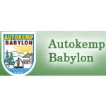 AUTOKEMP Babylon, s.r.o. – logo společnosti