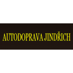 Jindřich Josef autodoprava – logo společnosti