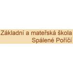 Základní škola a mateřská škola Spálené Poříčí – logo společnosti
