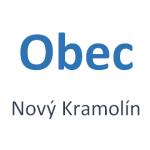 Obecní úřad Nový Kramolín – logo společnosti