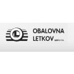 OBALOVNA LETKOV, spol. s r.o. – logo společnosti