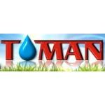 Toman Miroslav - vodoinstalace – logo společnosti