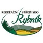 Rejšek Jindřich- rekreační středisko Rybník – logo společnosti