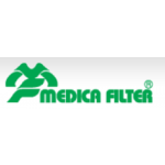 MEDICA FILTER spol. s r.o. – logo společnosti