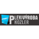PLEXIVÝROBA KOZLER – logo společnosti