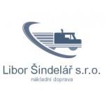 Libor Šindelář s.r.o.- autodoprava – logo společnosti