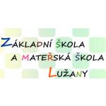 Základní škola a mateřská škola Lužany – logo společnosti