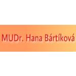 Bártíková Hana, MUDr. – logo společnosti