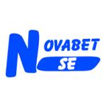 NOVABET, SE (pobočka Dobřany) – logo společnosti