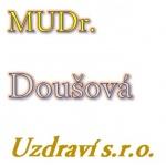 Doušová Jana MUDr. - UZDRAVÍ s.r.o. – logo společnosti