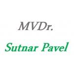 MVDr. Pavel Sutnar – logo společnosti