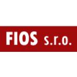 FIOS s. r. o. (pobočka Přeštice) – logo společnosti