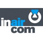 Inaircom-Kompresory, úprava a rozvody stlačeného vzduchu, pneumatické nářadí – logo společnosti