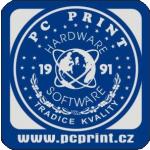 Lučan Vladimír, Ing.- PC PRINT – logo společnosti