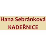 Sebránková Hana – logo společnosti
