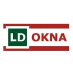 LD OKNA obchodní s.r.o. (pobočka Klatovy) – logo společnosti