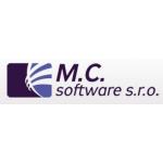 M.C. software, s.r.o.- daně a účetnictví – logo společnosti