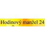 Čech Petr- Hodinový manžel – logo společnosti