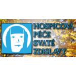 Hospicová péče sv.Zdislavy, o.p.s. – logo společnosti