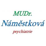 Náměstková Vlasta, MUDr. – logo společnosti