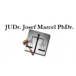 JUDr. Josef Marcel PhDr. – logo společnosti