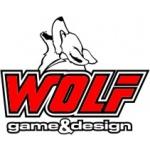 Fišer Petr - WOLF g.a.d. – logo společnosti