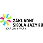 Základní škola jazyků Karlovy Vary – logo společnosti