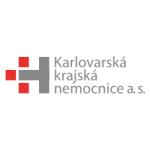 Karlovarská krajská nemocnice a.s. – logo společnosti