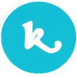 K-KLUB-STŘEDISKO VOLNÉHO ČASU – logo společnosti