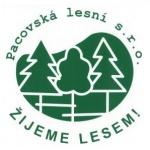 Pacovská lesní s.r.o. – logo společnosti