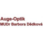 AUGE-OPTIK s.r.o. – logo společnosti