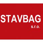 STAVBAG s.r.o. – logo společnosti