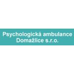 Psychologická ambulance Domažlice s.r.o. – logo společnosti
